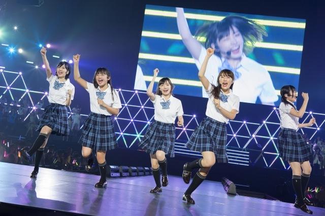 NMBリクアワ1位は次世代ユニット曲 さや姉歓喜「まさに希望!!」