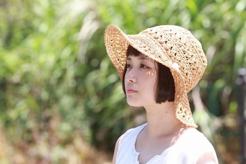 <月9「好きな人がいること」>デートヘアアレンジ ~ VOL.2 愛海のハットonアレンジ ~