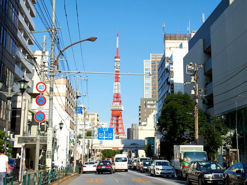 東京にずっと住みたい?