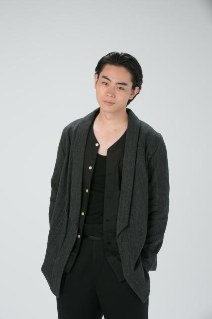 菅田将暉、水10ドラマで作家役 主演・石原さとみの「お役に立ちまっせ」