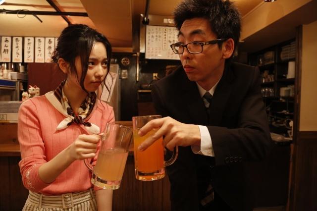 島崎遥香、柄本時生と会話劇に挑戦 理想の恋愛と結婚も大いに語る