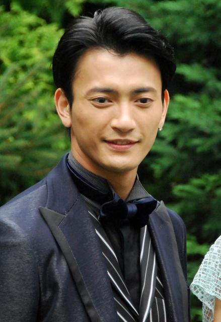 中河内雅貴と元宝塚・蒼乃夕妃が結婚「とても刺激し合える、尊敬出来る大切な存在」