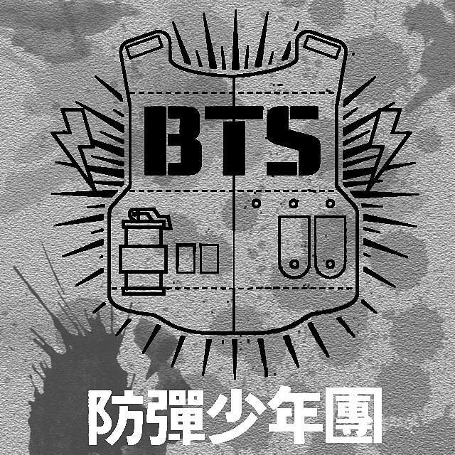 韓国のヒップホップグループ「防弾少年団」がカッコいい!