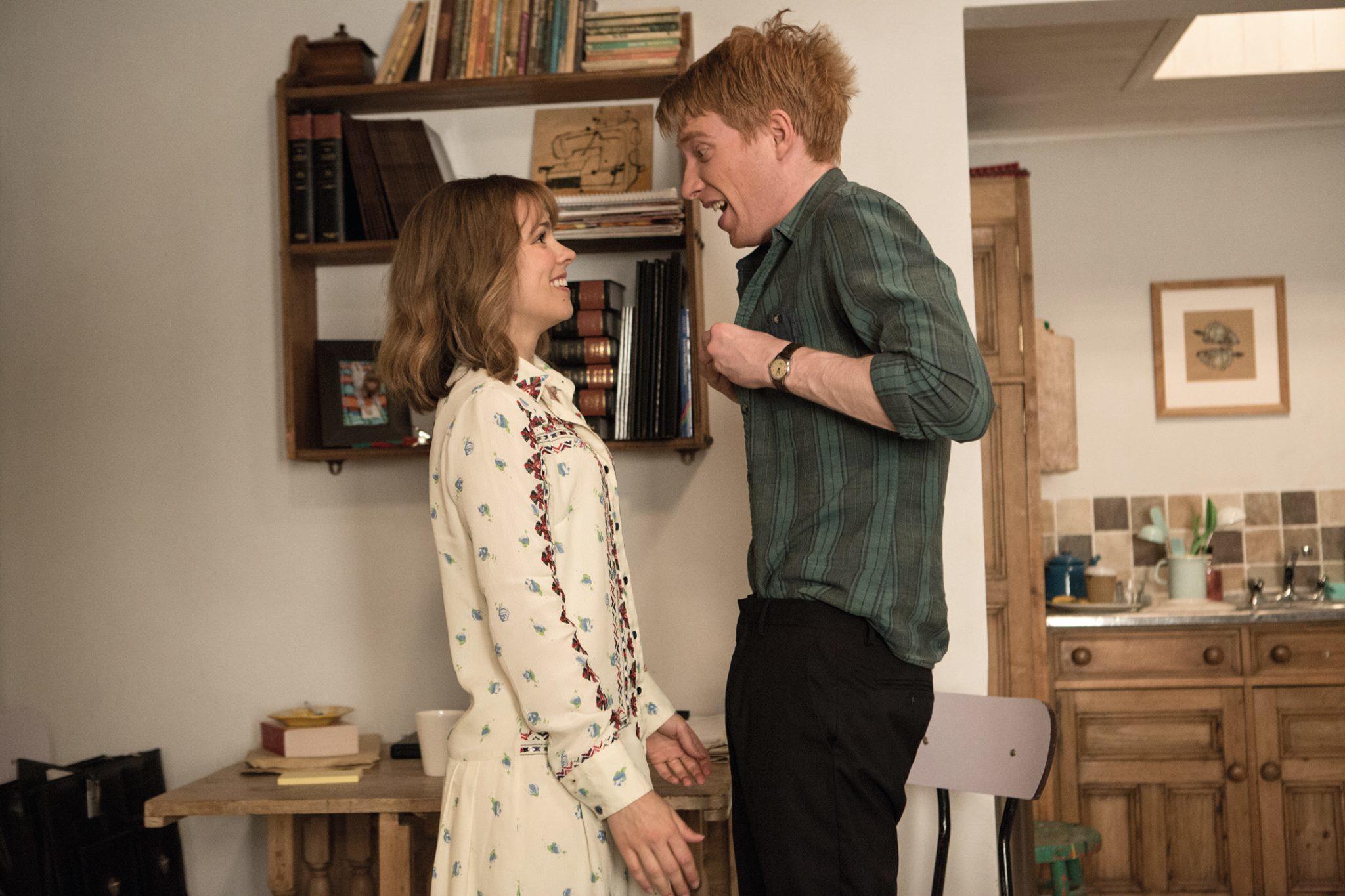 バレンタインに、誰とでも、一人でも、この素晴らしい映画を見てほしい。『アバウト・タイム~愛おしい時間について~』