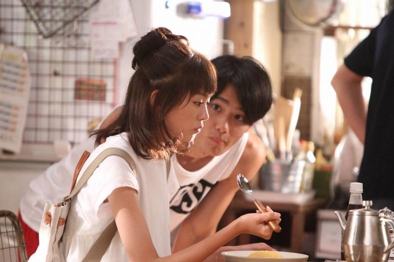<月9「好きな人がいること」>美咲のアップドゥ アレンジ ~ VOL.3 ニュアンスハーフアップアレンジ ~