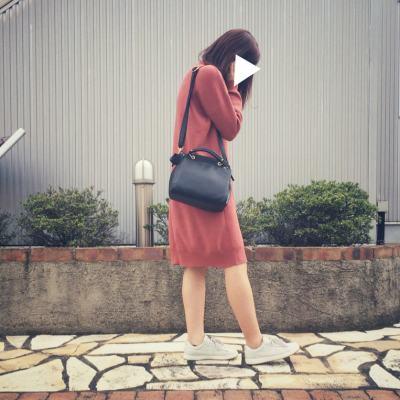 女子ならやっぱりピンクが着たい♡秋の愛され【ピンク】コーデ♪
