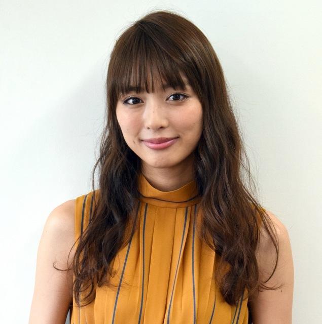 内田理央、腐女子役に共感 恋愛面は草食系「一生成就しないかも」