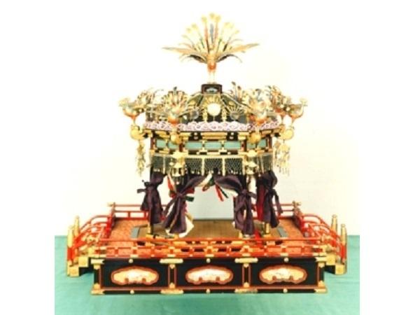 歴女必見!この秋京都旅行にいったらぜひ立ち寄りたい「近世京都の宮廷文化~宮廷大礼文化の風景〜」展開催