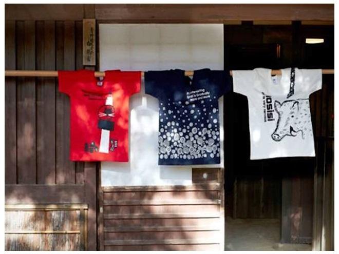 ファミリーで楽しめる!Tシャツ専門店『kitekite京都』期間限定ショップが京都マルイ1Fにオープン