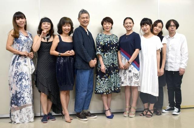 小泉今日子のニュース画像