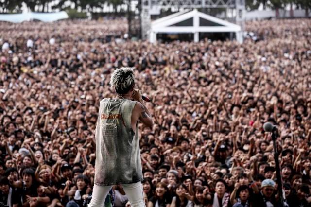 ONE OK ROCK、自身最大11万人熱狂ライブ 来年アルバム&ツアーを予告