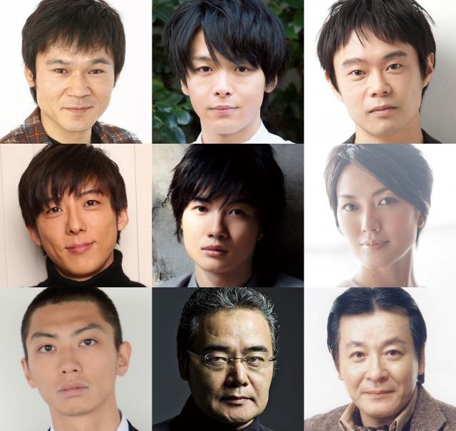 実写『3月のライオン』第3弾キャスト発表 高橋一生、中村倫也らが出演
