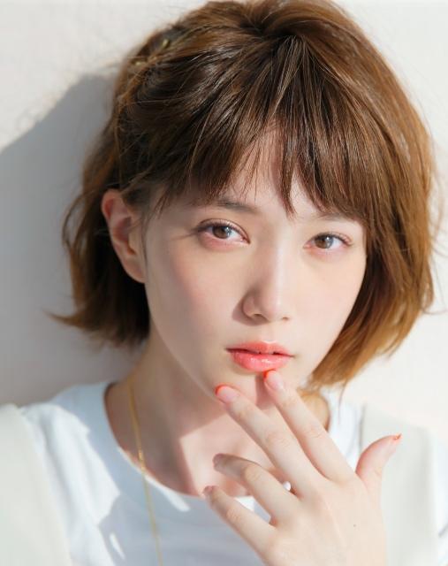 本田翼、石原さとみと初共演 ファッション誌編集者役に挑戦