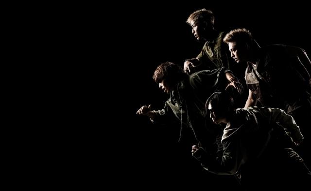 SPYAIR、11・9『ガンダム』第2期OP曲 ライブハウスツアーも発表