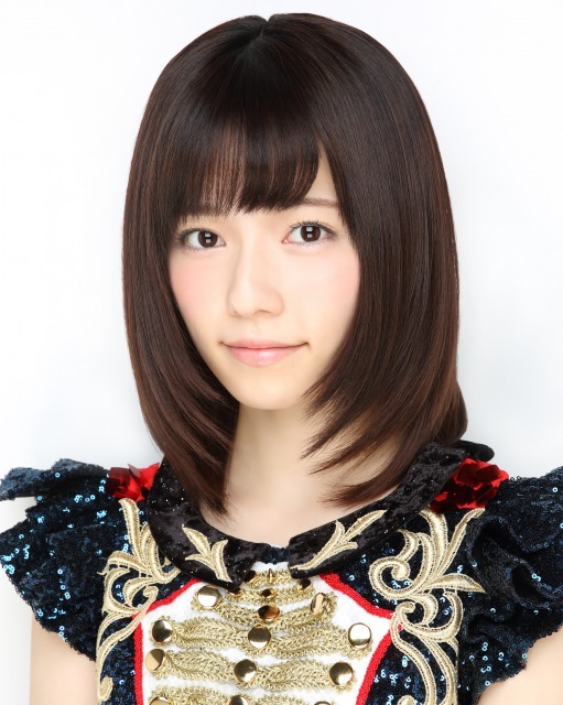 AKB48、11・16新曲センターはぱるる「サゲサゲにならないように」