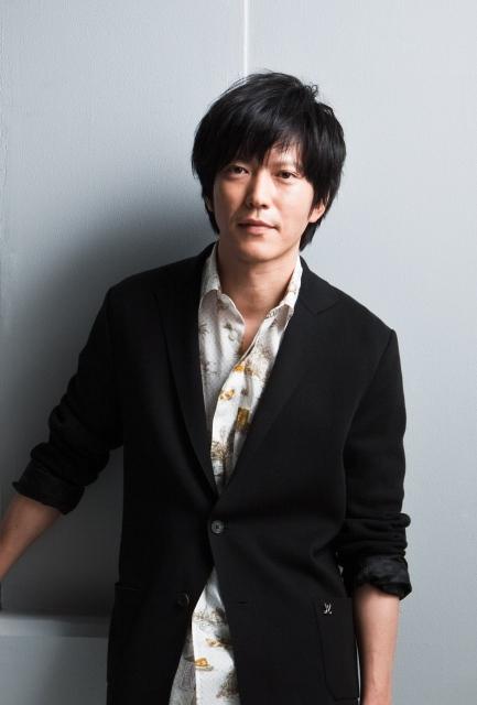 田辺誠一、キレまくるニューヒーローに! フジ系列連ドラ初主演