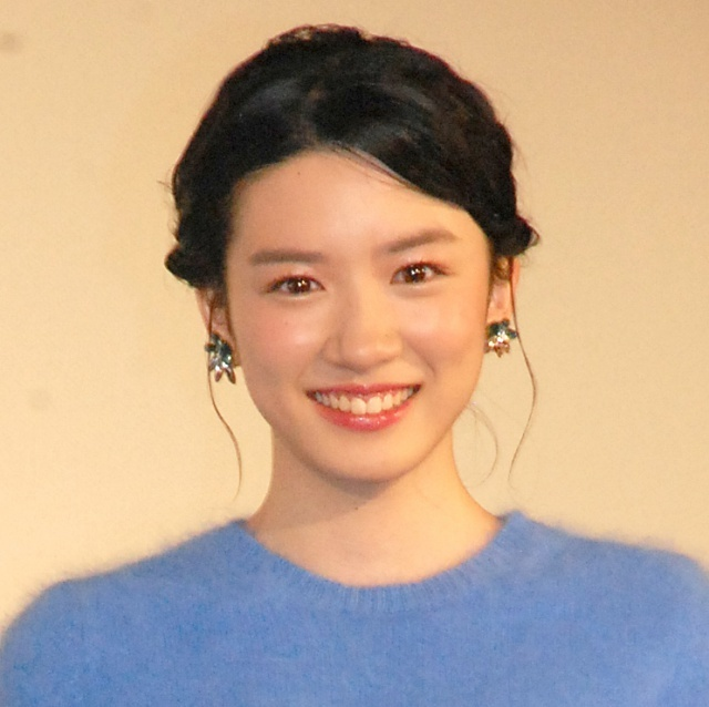 キスマイ玉森裕太、映画舞台あいさつ中にMC挑戦 永野芽郁にムチャぶりも