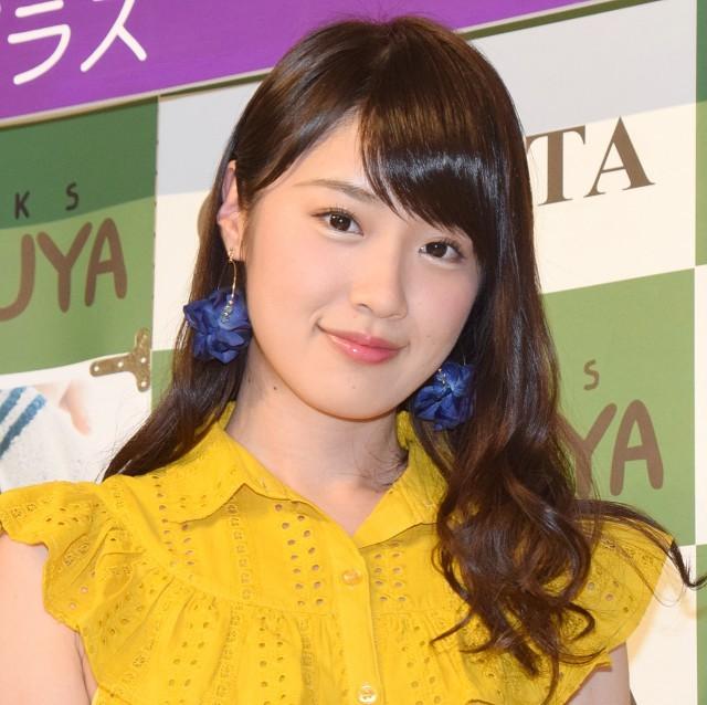 生田絵梨花のニュース画像