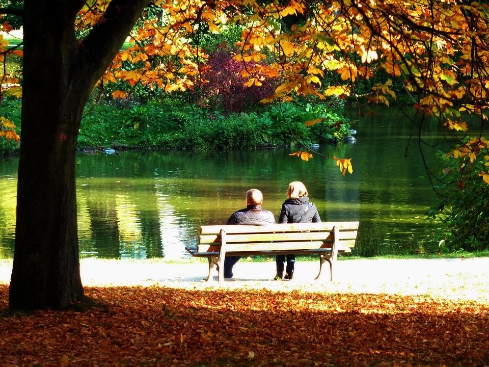 最もデートに適した季節!大好きな人と行きたい秋デートプラン3つ