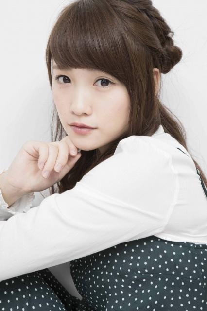 川栄李奈「最初は不安だった」 AKB48時代を糧に女優として頭角を現す