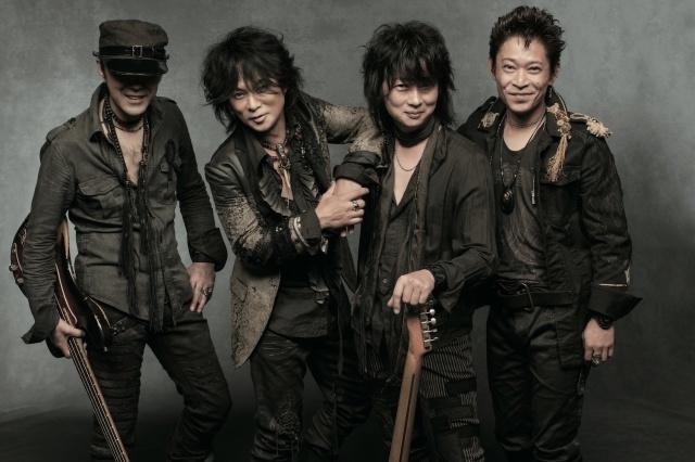 T-BOLAN、ベース上野の闘病公表 大みそかに一夜限り再々結成ライブ