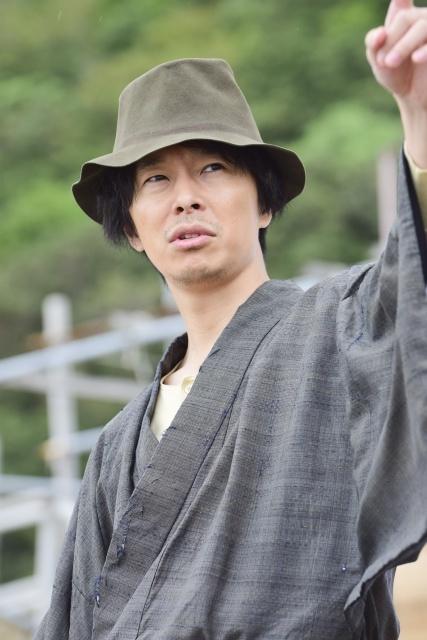 長谷川博己、金田一耕助役に挑戦 『獄門島』ドラマ化