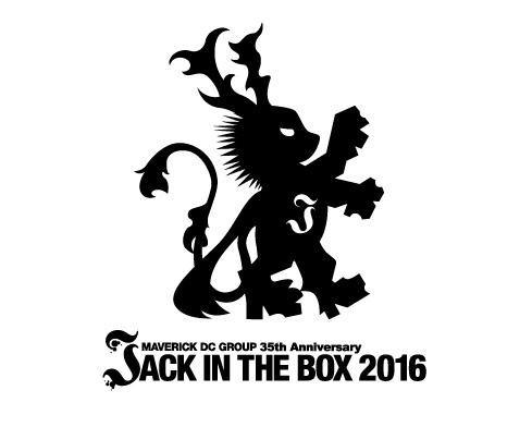 MUCC、シドら出演 『JACK IN THE BOX』5年ぶりに復活