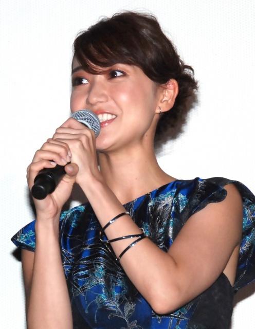 大島優子、大竹しのぶと共演に喜び 寝顔を観察「幸せな時間でした」