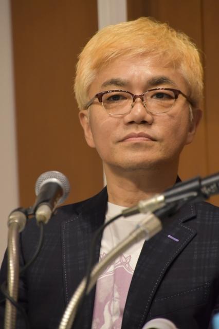 水道橋博士、同級生・甲本ヒロトとの思い出と漫才師になったきっかけを告白