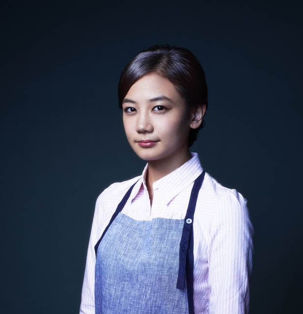 清水富美加、TOKIO松岡と連ドラ初共演「好奇心全開で挑みたい」