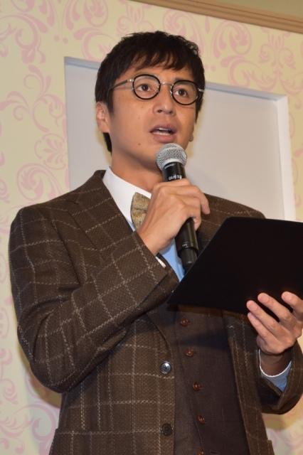 """チュート・徳井義実、偏見たっぷり?""""無難女子""""からの脱出指南"""
