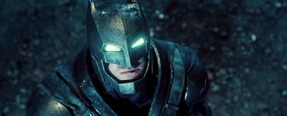 バットマンのニュース画像