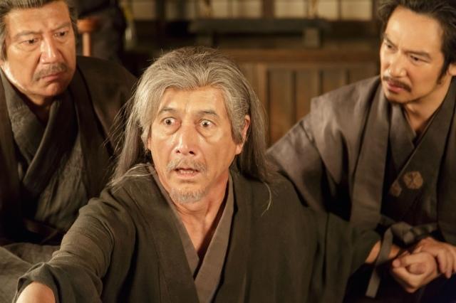 堺雅人のニュース画像