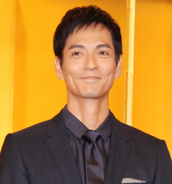 来春朝ドラ『ひよっこ』ヒロイン父に沢村一樹 追加キャスト10名発表