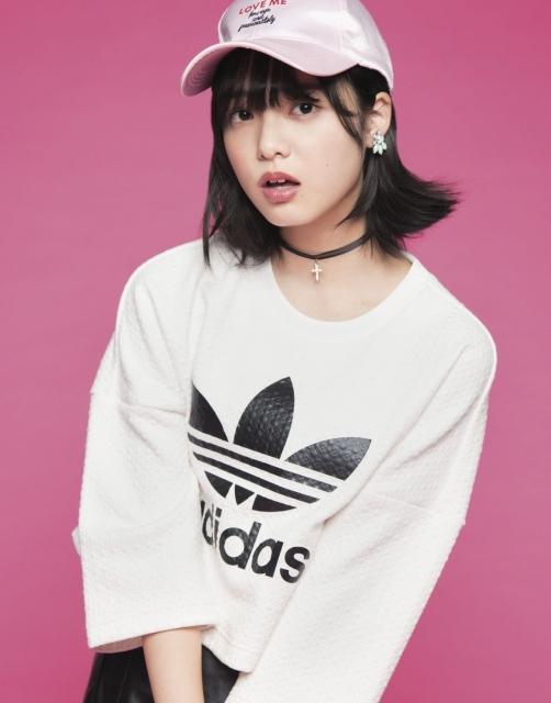 欅坂・平手友梨奈、メンズスタイルに挑戦 筆跡診断や顔相鑑定の結果も明らかに