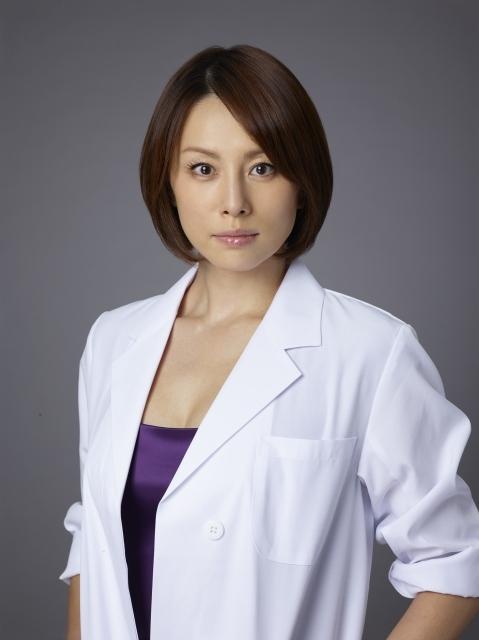 米倉涼子主演『ドクターX』初の展覧会 東京・池袋で開催