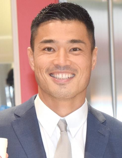 ラクビー日本代表の山田章仁に双子が誕生 妻・ローラに「感謝の嵐です」