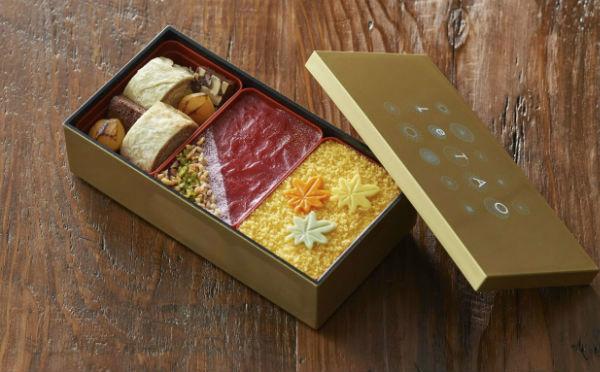 行楽弁当みたい♪秋の味覚をつめ込んだルタオの「スイーツBOX」がステキ♡