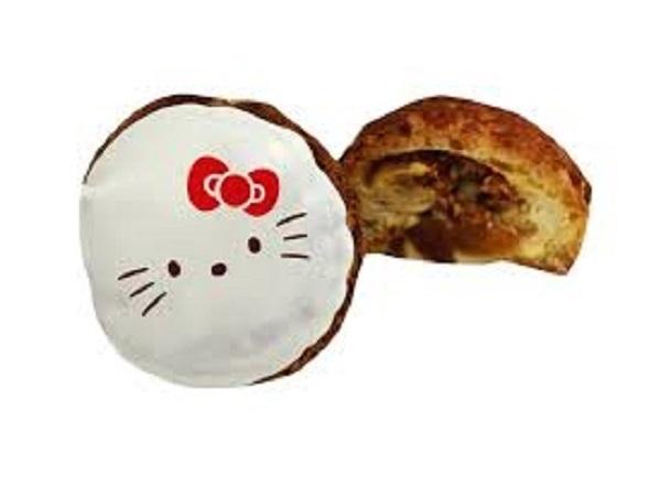 銀座三越の「ハローキティフェア」にニコラハウス初出店♪ キティやぐでたまなどのシュークリームが可愛すぎる!