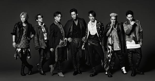 三代目JSB、11月に1年2ヶ月ぶりシングル 5大ドームツアーも発表