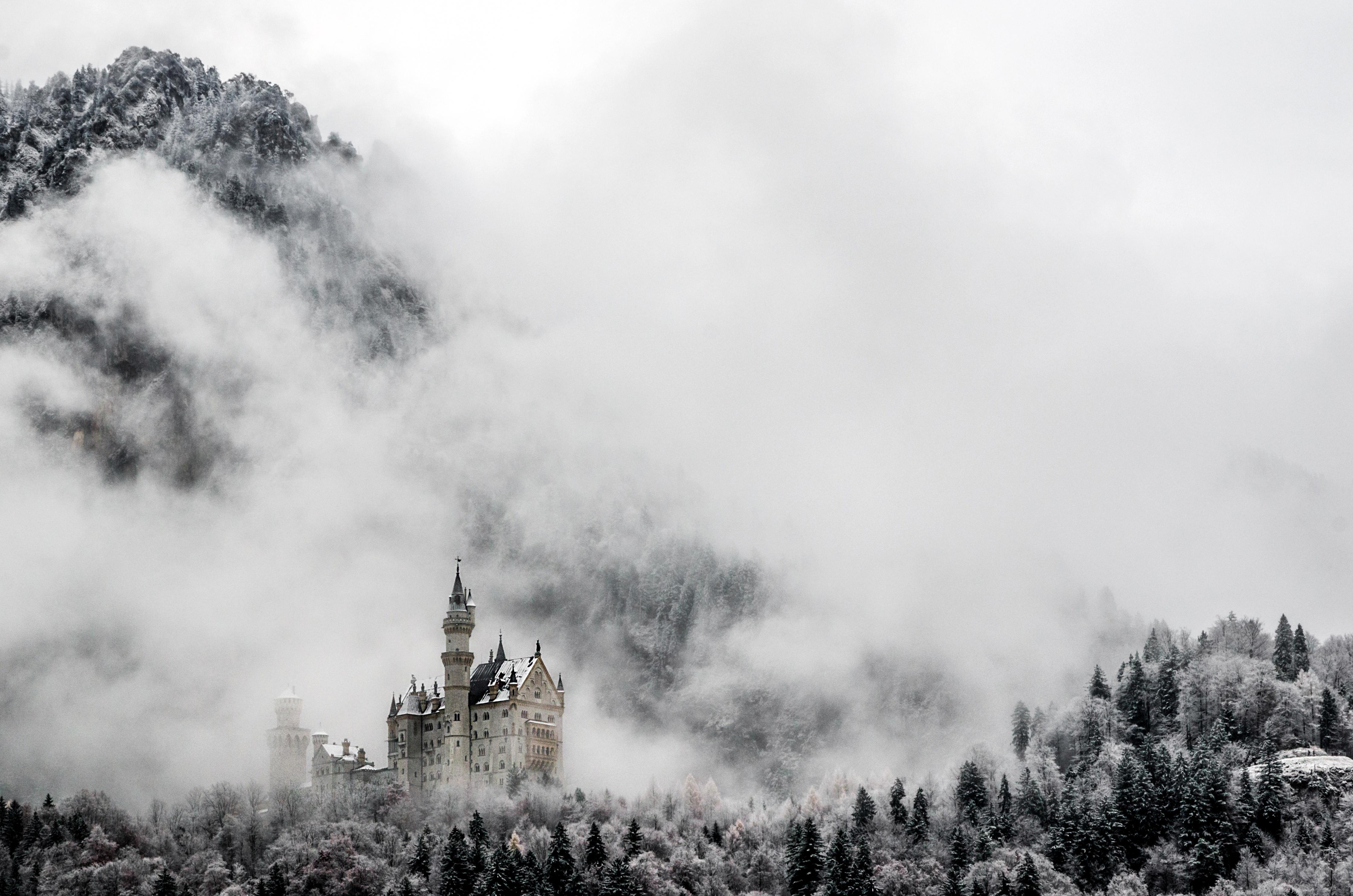 恋愛噂話・シンデレラ城の写り方が運命を激変させる