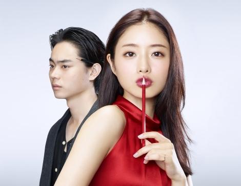 石原さとみ主演『校閲ガール』初回視聴率、12.9%の好発進