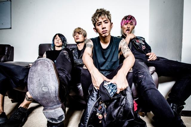 ONE OK ROCK、来年2月から過去最大アリーナツアー
