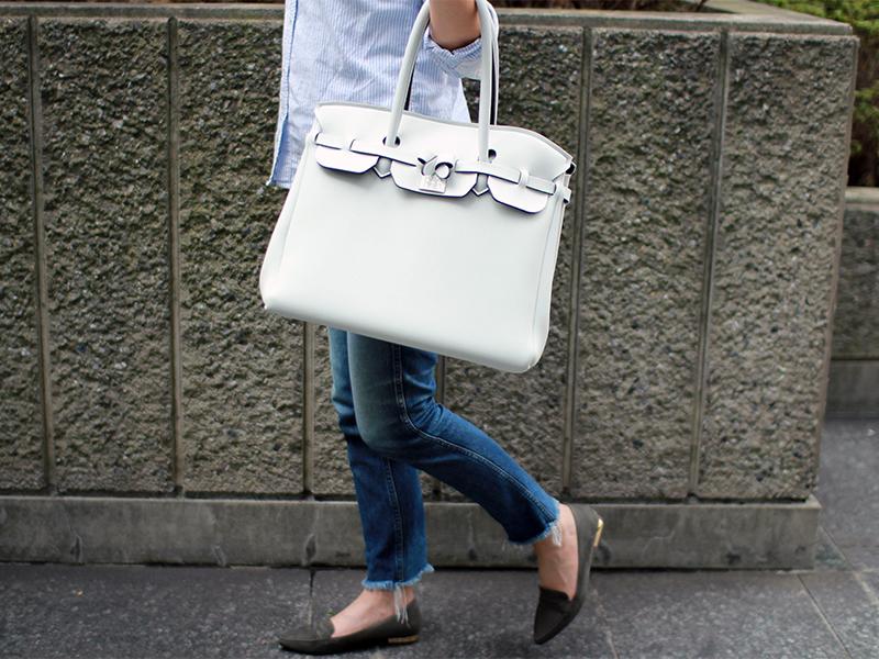 編集部がハマった通勤に最高の相棒バッグ。軽いし洗える