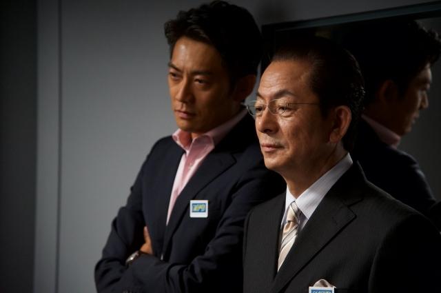 水谷豊、『相棒』杉下右京を演じて16年「いつもいまを生きてきた」