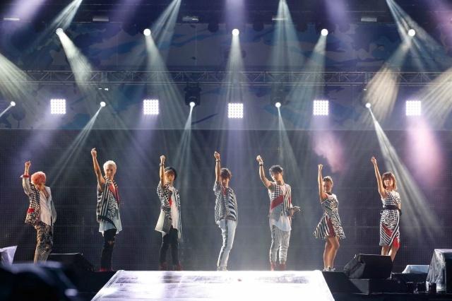 浜崎あゆみ、BIGBANG、AAAら17組のライブステージをVR配信