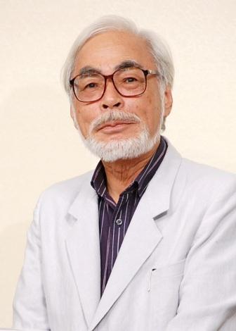 東京五輪の総合演出 最も相応しいクリエイターTOP10 首位は宮崎駿監督