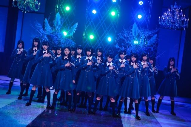 NHK BSで秋ソング特番 欅坂46・ももクロら出演