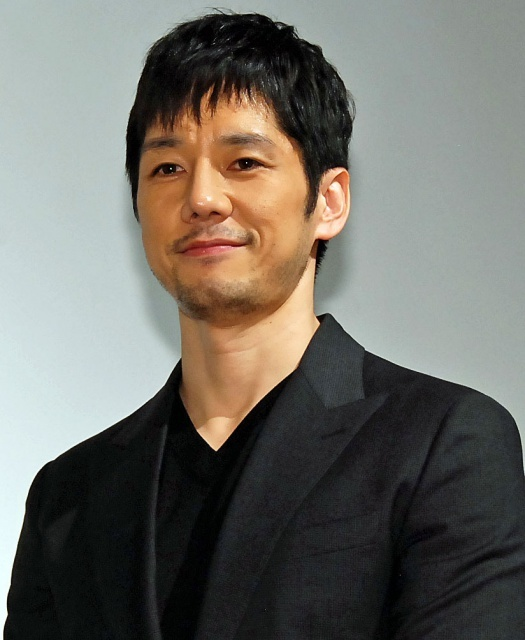 西島秀俊、友人・黒沢清監督の世界デビューを祝福も「非常に嫉妬しました」