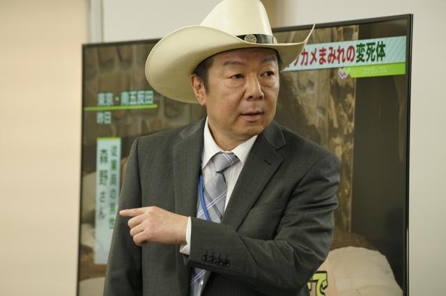 古田新太、ぱるる主演ドラマで「面白いものを作ろうと鋭意、努力中」